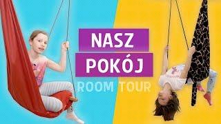 Room Tour, Czyli pokój Amelki i Hani