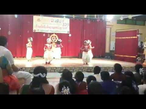Dancing pillaiyar song Devotional
