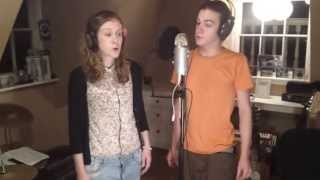 Eva Cassidy - True Colours (Cover) by Chloe Mercer and Matt Hubbert