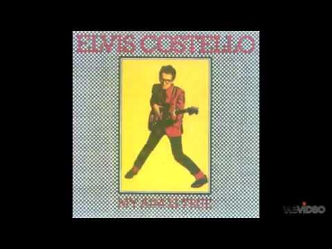 Elvis Costello- Miracle Man