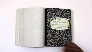 The Notebooks, Jean-Michel Basquiat, Edited by Larry Warsh