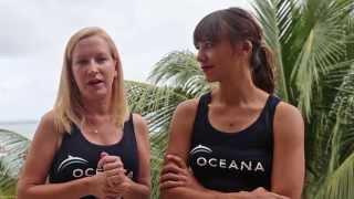 Angela Kinsey & Rashida Jones Talk Protecting Belize's Hidden Treasures