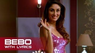 Gambar cover Bebo (Lyrical Song) | Kambakkht Ishq | Akshay Kumar & Kareena Kapoor