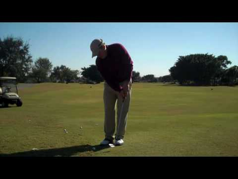 Pre-Shot Routine on the Tee Box video