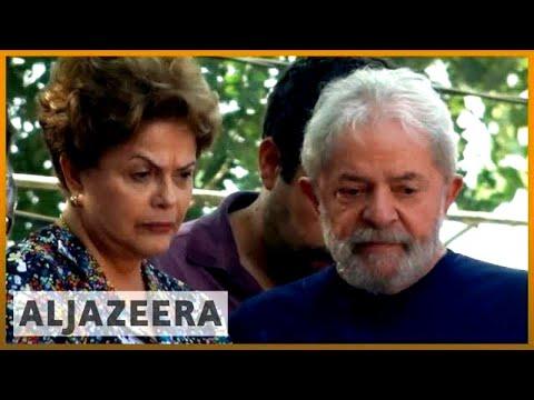 🇧🇷 Lula behind bars: Brazil's ex-president faces uncertain future | Al Jazeera English