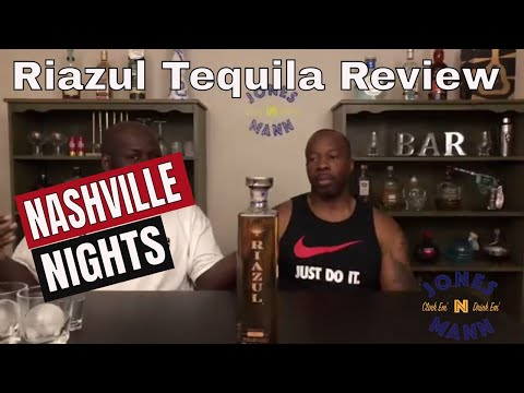 Riazul Tequila Review