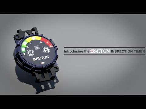 Explore The Inspection Timer In More Detail | Seton UK
