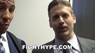 "MAX KELLERMAN REACTS TO TYSON FURY BEATING OTTO WALLIN BY DECISION: ""SHOWED AN INSIDE GAME"""