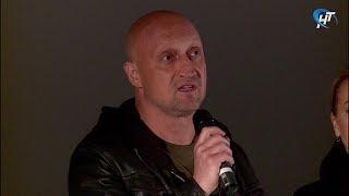 В Великом Новгороде стартовал 13-й фестиваль исторических фильмов «Вече»