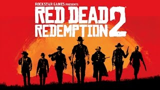 Red Dead Redemption 2 IS OFFICIAL (Release Date & Trailer Date) #RDR2
