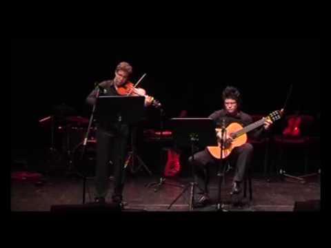 Μουσική Δωματίου: Κιθάρα - Βιολί