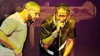 "Drake & Future - Jersey ""Extendo, extendo, extendo"" [HQ]"