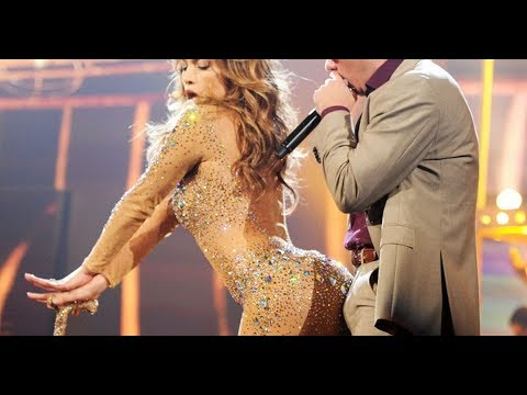 Download Pitbull Get A Big Boner Dancing With Jlo Big Booty HD Mp4 3GP Video and MP3