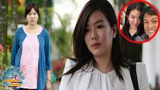 revealed the secret about actress Rui En