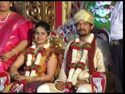Anchor ANUSHREE MARRIAGE In Udupi
