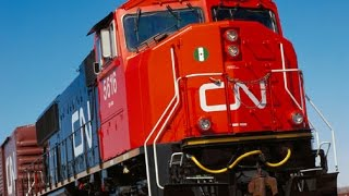 CN On Duty Call (Not Flipping Out)