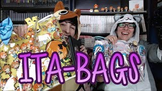 Let's Talk Ita-bags! | Love Live, JoJo's, Battle Lovers, J-Rock | Go Go Gomi