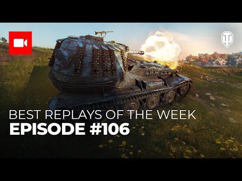 Best Replays of the Week: Episode #106