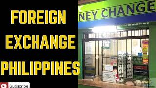 WHERE TO GET FOREIGN CURRENCY IN THE PHILIPPINES - Great Ideas! ✈️