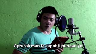 Tukmem A Pinalkang Cover By John Mark Pastor