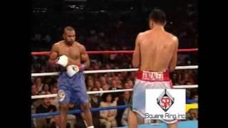 Roy Jones Jr. vs Julio Cesar Gonzalez Highlights