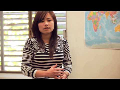Meet Savitree from Thailand