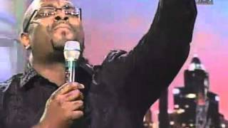 Kevin Levar Here I Am On TBN  8-2-10