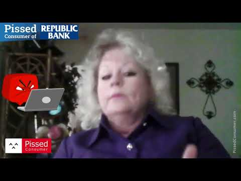 75 Republic Bank Reviews and Complaints @ Pissed Consumer