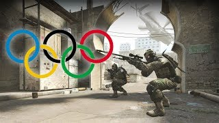 Los esports no serán olímpicos... ¿por ser violentos?