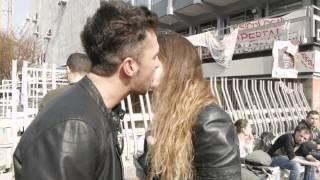 FIRST KISS   Real Life Edition   Italian Style   Imperfetti Sconosciuti