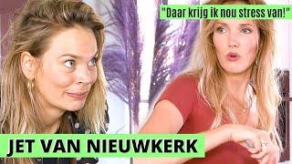 Kookwedstrijd Tegen Jet Van Nieuwkerk // Wat Bakken We Ervan #3