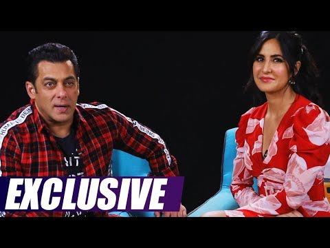 Bharat | Sawal Jawab | Salman Khan & Katrina Kaif