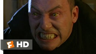 Dog Soldiers 7/10 Movie CLIP  The Transformation 2002 HD