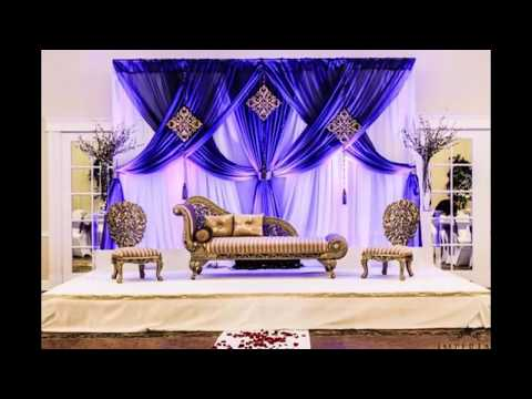 Top 25 Best Wedding Stage Decoration Design Ideas 2017 Luxury And