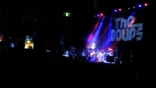 the doups - night out (live)