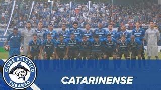[RETROSPECTIVA] Campeonato Catarinense 2017 | TV Tubarão