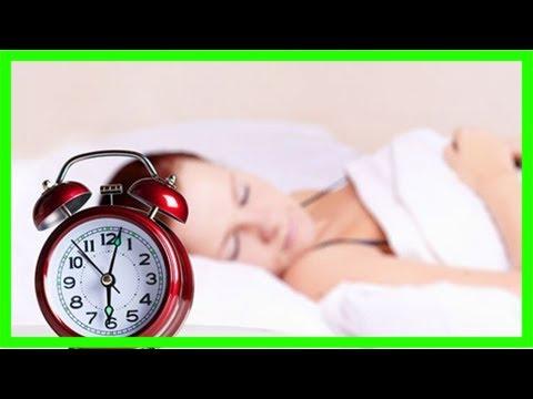 Ученые выяснили, как нехватка сна влияет на мозг человека