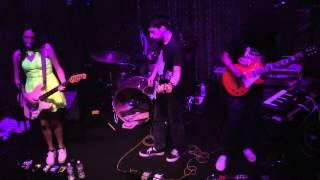 Speedy Ortiz - Homonovus (Philadelphia,Pa) 4.26.15