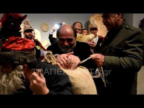 «Έκλεψαν» τη νύφη μπροστά στα μάτια όλων μέσα στο Μουσείο «Μπενάκη» — Τι κατέγραψε η κάμερα του ΤΡΑΠΕΖΟΥΝΤΑ.gr