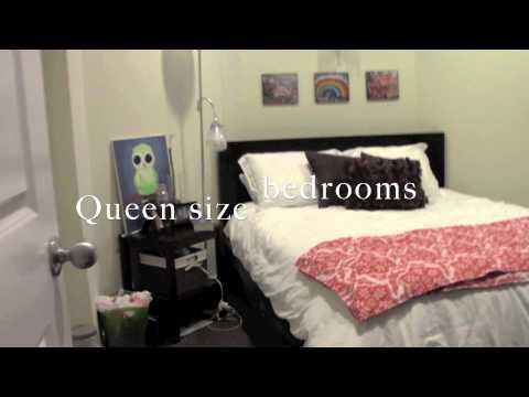 853 W Cornelia- 4bed/2bath apartment