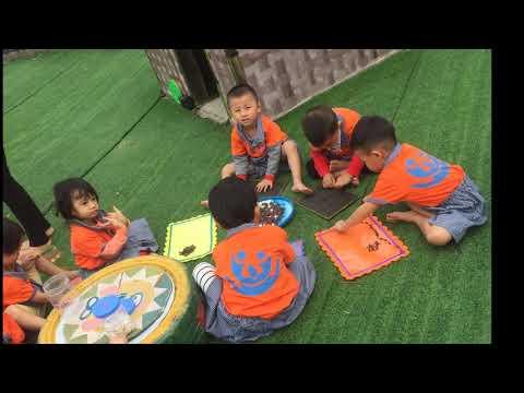 Trường MN Xuân Lâm- Nam Đàn xây dựng môi trường xanh, sạch, đẹp, an toàn