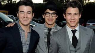 Joe Jonas - Not Right Now