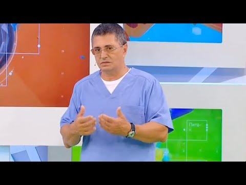 Почему появляются шишки на пальцах рук | Доктор Мясников