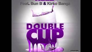 Ace Hood- Double Cup Ft Kirko Bangz & Bun B (BBV2) (HQ) (NEW)