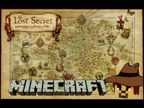 The Secret Chamber 1 3 2 Adventure Map Minecraft Project