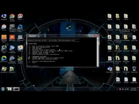 Tutorial to install the program MOSHELL - смотреть онлайн на Hah Life