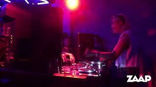 Nakadia - Live @ Violerr, Waterzonic After Party, Bangkok 2017