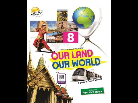 Evershine Book I Our Land Our World Grade 8 I Chapter 14 Struggle for Indian Freedom : 1919-1947
