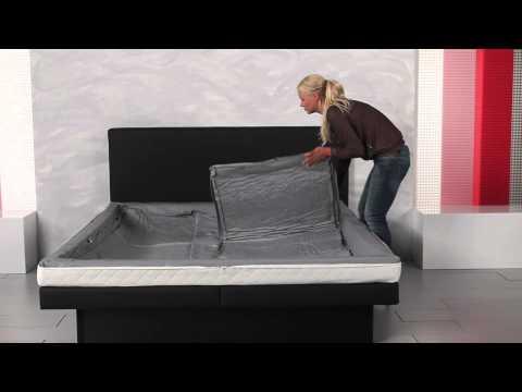 Wasserbettmatratze | Wasserbett XL
