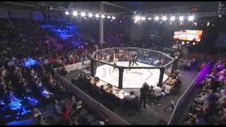 PROFC 47: Бой 8 (70 кг) Arnold Quero vs. Виталий Улич